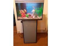 fish tank 60 ltr