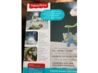 Fisher price projector 3 in 1