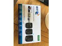 BT Mini WiFi Home Hotspot 500 Multi Kit WiFi Extender