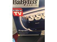 Babyliss Paris