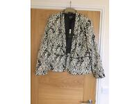 Ladies Size 16 trouser suit from Per Una at M&S