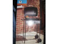 Brand New Two Burner Gas Barbecue