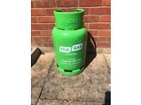 Flo gas propane cylinder 11 kg