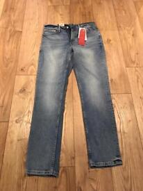 Brand new men's Levi's 511 jeans W32 L32