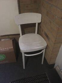 Ikea Idolf chair RRP £45
