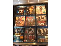Blu-Ray films X28