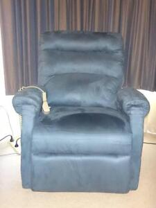 Electric reclining and lift chair Deakin South Canberra Preview