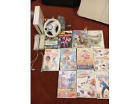 Nintendo Wii Budle