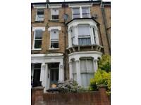 2 bed flat (incl bills) in Brixton