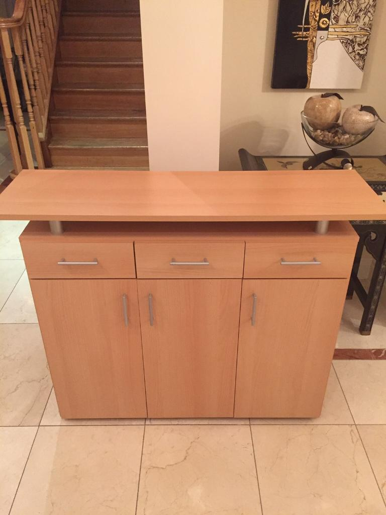 Side table / Office cabinet / File storage Only £20