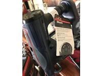 Shark Duo Lean cord free vacuum