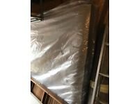 Super king ikea mattress - free for collection.