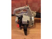 Echo 2400 ES Shred and Vac Leaf Blower - 4 Years old, light use, perfect engine, loads of power