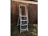 Solid step Ladders for sale £20