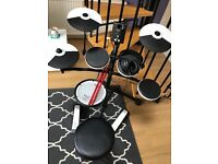 Roland TD-1KV electronic Drum bundle