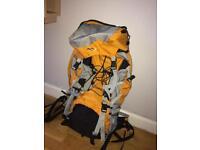 Hiking Backpack. New £30