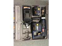 Ryobi 24v SDS Cordless Hammer Drill