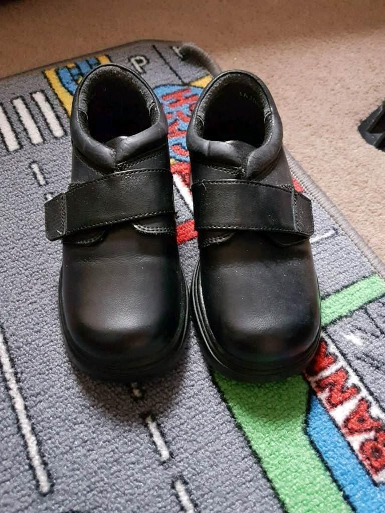Brand new kids school shoes
