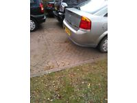 Vauxhall Vectra for Sale Good condition , Valid MOT , Electric windows Just for £550 - 07883995835.