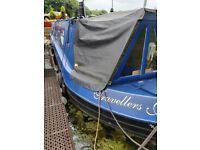 Colecraft 42 ft narrowboat