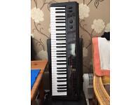 Korg Kross keyboard