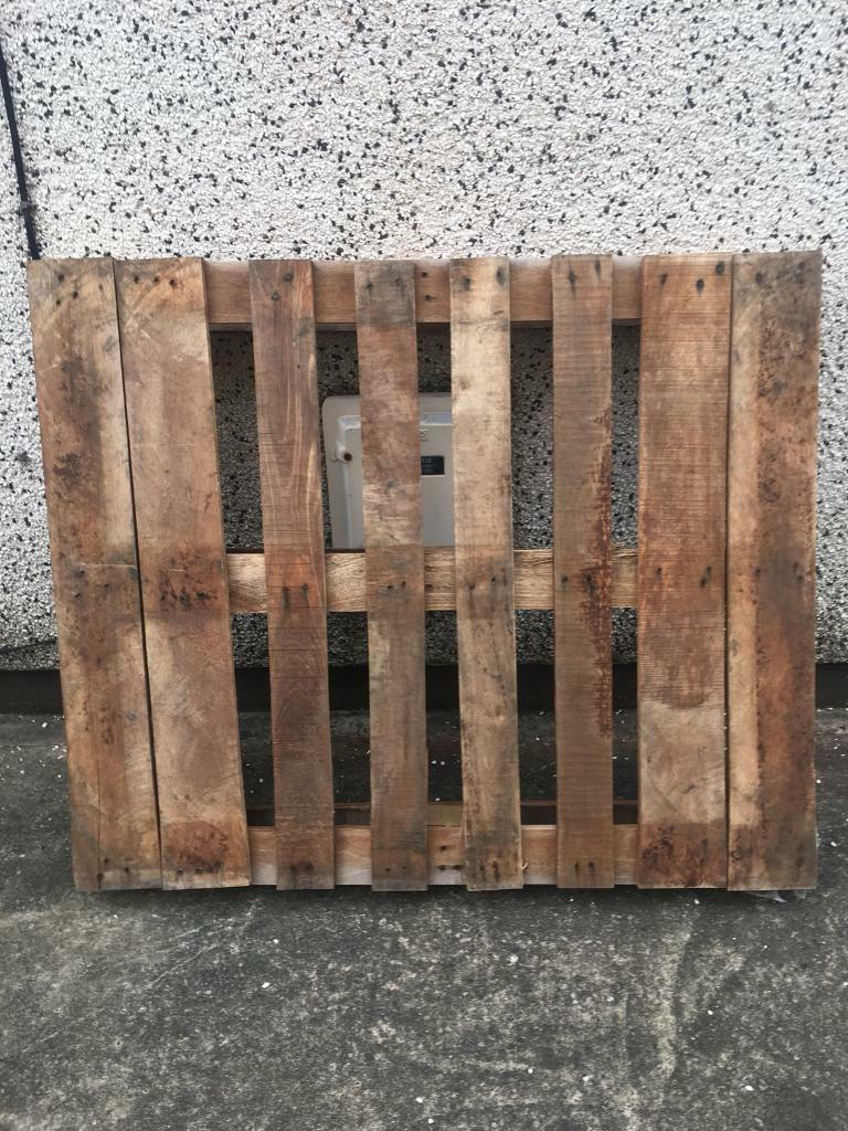 Pallet, good condition