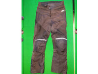 Motorcycle Trousers