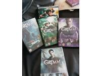 Mixture of dvds for sale