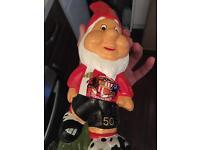 Sunderland Football Garden Gnome