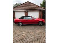 1993 BMW e36 showroom condition