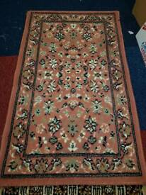 Persian style rugs amd other designs