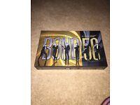James bond 50 bluray boxset