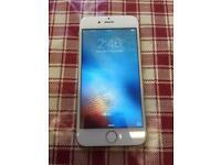 Apple iPhone 6s 16gb EE