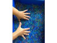 Sensory Session for children