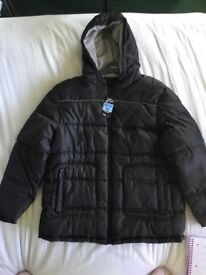 new age 15-16 year old back to school coat £10