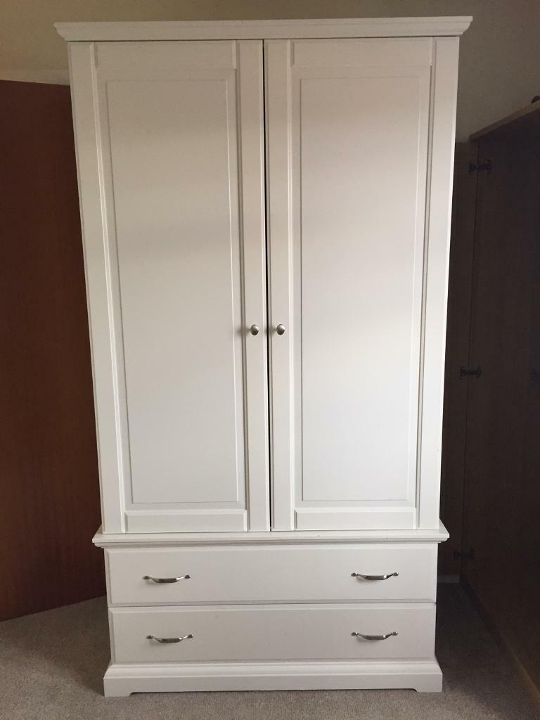 Birkeland Wardrobe From Ikea