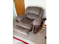 Recling chair for sale