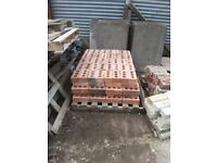 x220 65mm Heritage commons (snowies) Bricks for sale