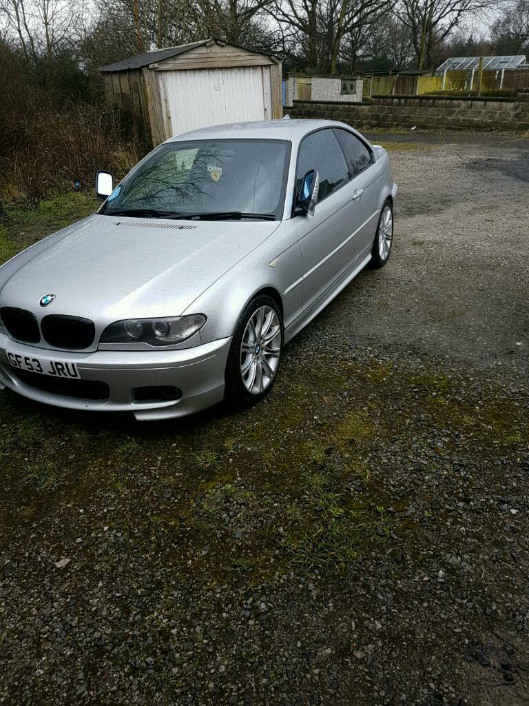 bmw 320d e46 coupe modified 3 series in burton on trent staffordshire gumtree. Black Bedroom Furniture Sets. Home Design Ideas