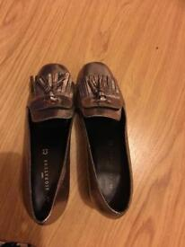 Next loafers size 6
