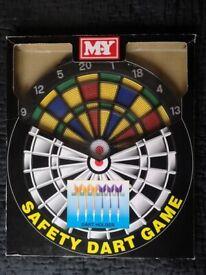 Dart Game My Safety Kids Children - CAN POST