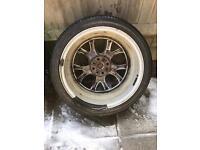 "17"" bbs wheels"