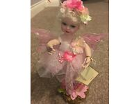China Doll Alberton Meadow Fairy