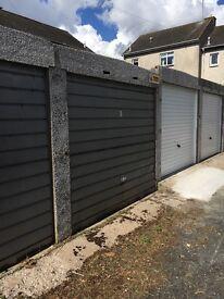 Single Lock up garage in Cults for sale (near school)