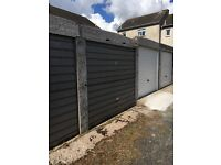 Single Lock up garage in Cults for sale (near school) - Reduced Price £14,500