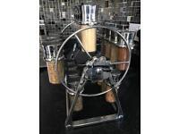 Spice wheel