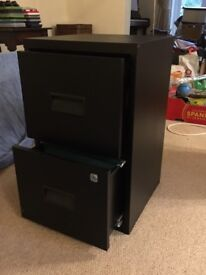 Filing cabinet, as new condition.