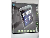 Archos 80 G9 Android 4.0 Multitouch Display Tablet 8GB, USED BUT good working condition