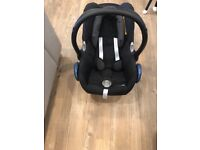 Maxi-Cosi Pebble 0+ Baby Car Seat - 2 available