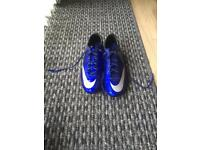 Nike Mercurial Superfly IV CR7 Natural Diamonds Football Boots